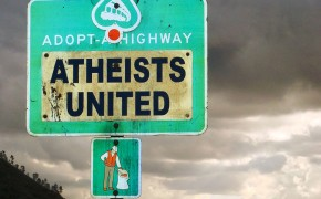 Is it better to be a devout atheist than to be a casual (enter name of religion here)?
