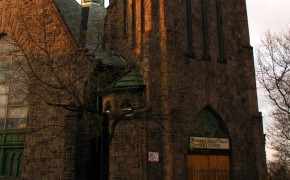 Southern Baptist Group 'Plants' Church in Brooklyn