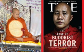 Extremism in Burma