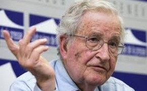Noam Chomsky on Atheism, Religion, and the Scientific Method
