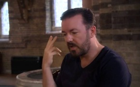 Richard Dawkins and Ricky Gervais Discuss Religion Together