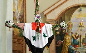 Lutheran Church Joins Those Urging Obama to Use Diplomacy in Syria, Calls for Prayer