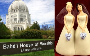 Bahá'í Faith's Stance on Homosexuality