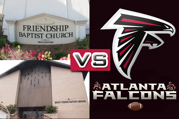 ChurchesVsAtlantaFalcons