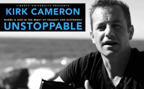 Unstoppable: A Live Event With Kirk Cameron On 9/24
