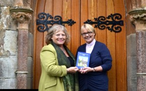 Church of Ireland Elects First Female to Serve as Anglican Bishop