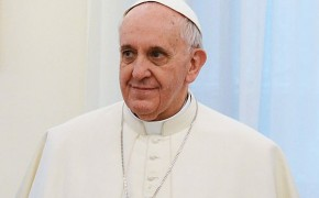Pope Francis Condemns the Use of Chemical Weapons on Twitter