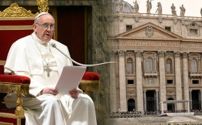 Pope Francis calls out Catholic Church for Focus on Gay Marriage, Abortion and Contraception Issues