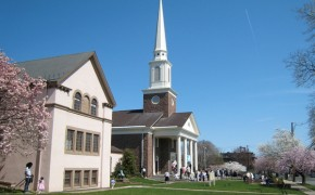 History of Legendary Presbyterian Church to be Explored in NJ Program