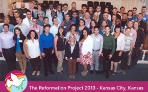Conservative Christians Flock to Kansas Conference to Discuss Homosexuality and the Bible