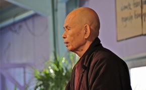 Google Invites Buddhist Monk To Speak At Full-Day Training Session