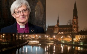 Sweden Follows Suit, Elects Jackelen As First Female Archbishop