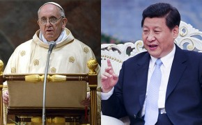 Pope Francis and Xi Jinping's Standpoints on Religion and Money