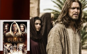 Hollywood Turns to The Bible in New Film Trend