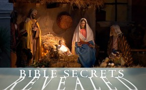 New Theories on The Bible Uncovered in The History Channel's New TV Show, Bible Secrets Revealed