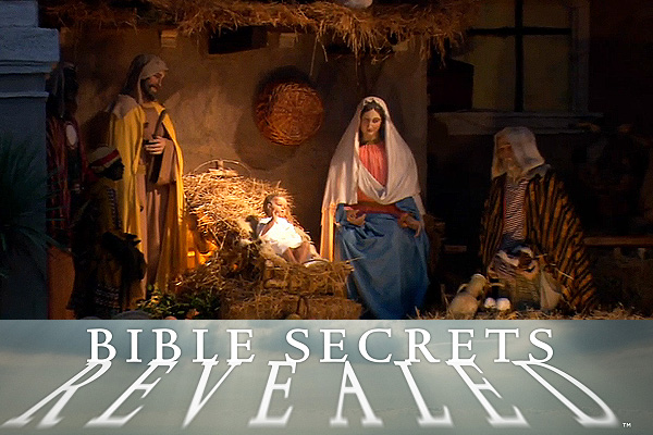 The History Channel Bible Secrets Revealed