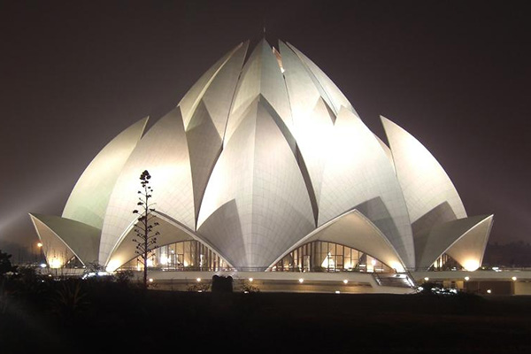 LotusTemple