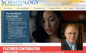 Scientology Volunteer Ministers Online Courses Provide Tools for Life