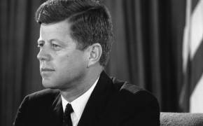 President Kennedy's Catholic Faith: How it Helped Shape His Political Views