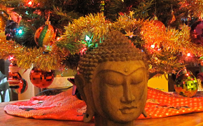 Winter Holiday Series: Bodhi Day