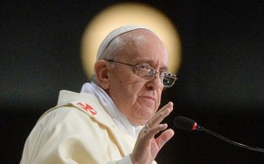 Pope Francis Creates Vatican Committee to Prevent Child Abuse