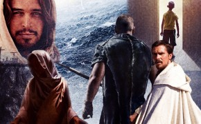 Move Over Superheroes: 2014 is the Year of Bible Superstar Movies