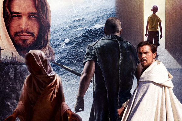 2014 Religious Blockbuster Movies