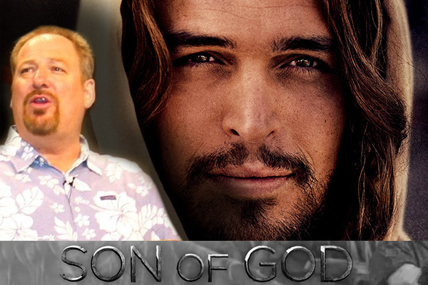 Rick Warren Son Of God
