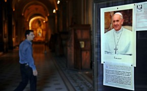 Pope Francis' 2014 Schedule Will Keep Him Busy