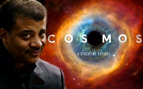 """Enlightened religious people"" do not treat the Bible as a scientific textbook, says COSMOS host Neil deGrasse Tyson"