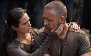"Can Darren Aronofsky's ""Noah"" Survive a Flood of Criticism?"