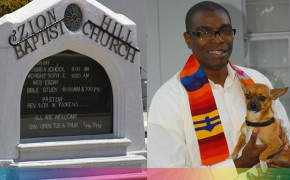 Pastor of Los Angeles Baptist Church Defends LGBTQ and Gains Support from Local Atheists