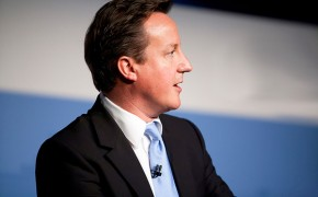"Britain Divided by Prime Minister David Cameron's ""Christian"" Country Comments"