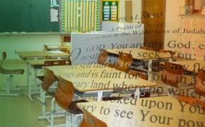 How Did The Irish Minister for Education Anger Teachers?