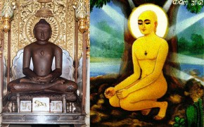 Mahavir Jayanti: A Jain Celebration