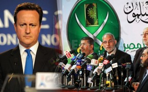 Muslim Brotherhood Cooperating with Investigations in UK