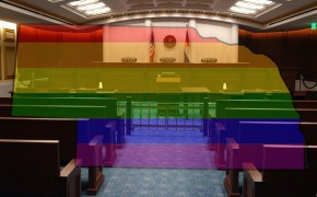Nebraska Anti-Discrimination Bill for the LGBT Loses to Filibuster