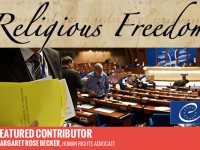 Religious Freedom Victory at Council of Europe