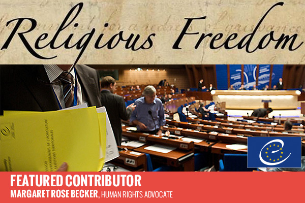 ReligiousFreedomPetitionDecision