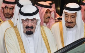 Saudi Arabia Defines Atheists as Terrorists