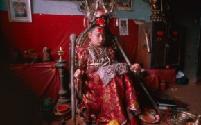 Who are the Kumari, Living Goddesses of Nepal?