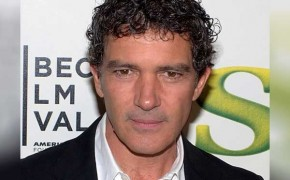 Antonio Banderas Rumored to Play Pope Francis in Film 'Call Me Francisco'