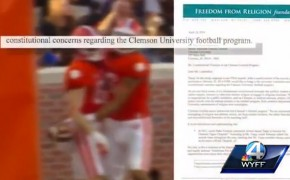 Religion and Sports Collide in NCAA Athletic Teams