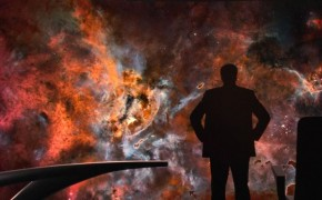 Does TV Show 'Cosmos' Identify Science As Proof To Abandon Your Religion?