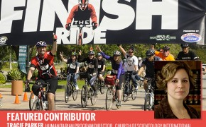 Hit and Run Epidemic: 'Finish The Ride' Addresses the Moral Crisis in our Streets