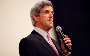 "John Kerry Apologizes for Using ""Apartheid"" to Describe Israel's Potential Future"