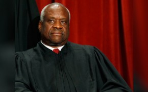 Justice Clarence Thomas Believes First Amendment Does Not Apply to State Governments