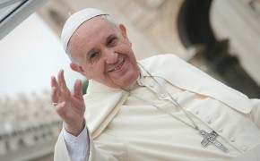 Pope Francis to Visit the Middle East