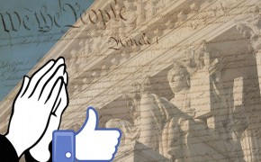 Government Prayers Ruled Constitutional by US Supreme Court