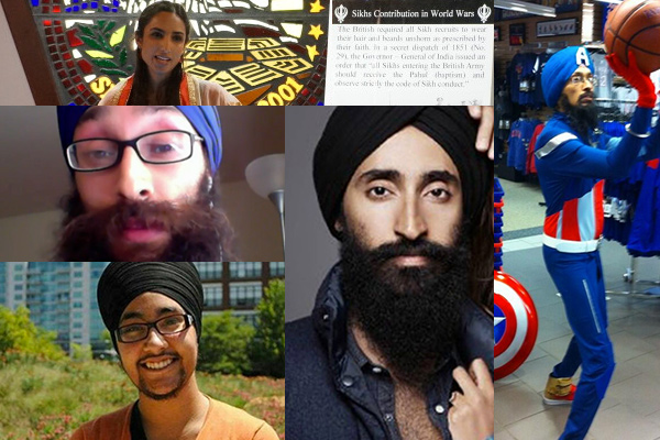Sikh Americans Celebrated